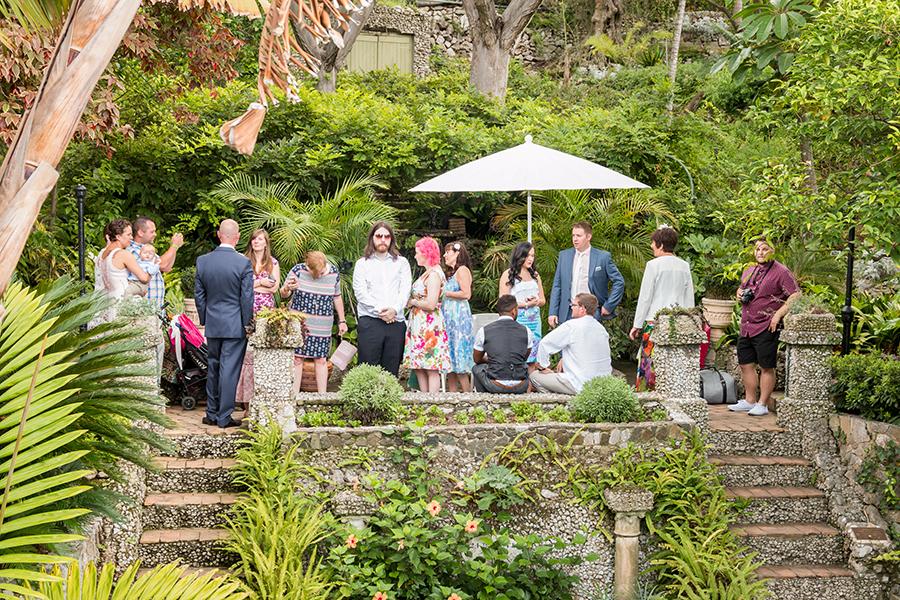 Merveilleux Sweet Gibraltar Weddings