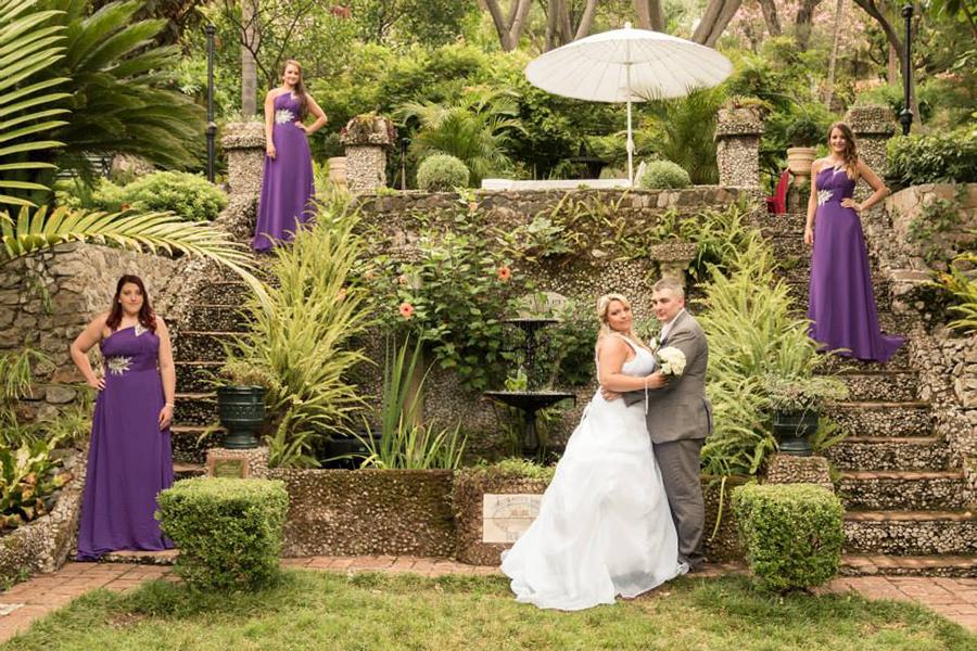 Sweet Gibraltar Weddings